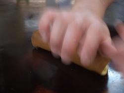 鮎 平鍋 2