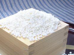 餅米 厳選素材